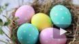 """Роспотребнадзор: """"Лучше всего красить яйца пищевыми ..."""