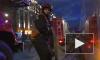 Калейдоскоп городских будней: центр Петербурга заволокло едким черным дымом