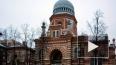 В Петербургской синагоге в День открытых дверей вспомнили ...