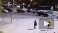 Женщина-байкер попала в реанимацию после столкновения ...