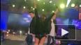 Бузова снова танцует на видео в экстремально коротких ...