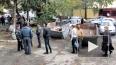 В Московском районе Петербурга нашли мертвого гражданина ...