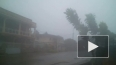 """Очевидец снял тропический циклон """"Энаво"""" в Мадагаскаре"""