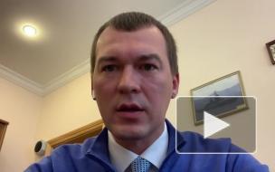 Дегтярев предложил отменить запрет чиновникам летать бизнес-классом