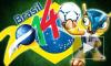 Началась прямая трансляция открытия Чемпионата мира по футболу-2014