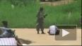 Нигерийские войска охотятся на похитителей