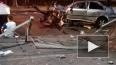 Водителя выбросило из машины в ДТП на Луначарского ...