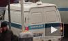 ДТП на площади Победы обернулось погоней