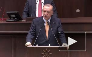 Турция примет меры, если террористы не отойдут от границ