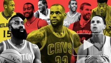 3 клуба НБА, которые вы не узнаете