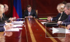 Медведев заявил, что в отставке правительства нет ничего необычного