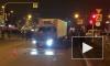 Грузовик сбил пенсионерку в Красногвардейском районе