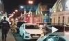Видео: пожарные окружили бизнес-центр на Ефимова