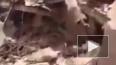 Опубликовано видео первых минут после обрушения 7-этажного ...