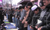 Исламизацию Петербурга остановят протестанты