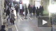 Курсант МВД задержал в московском метро женщину, которая...