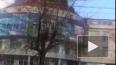 """В Архангельске произошел серьезный пожар в ТЦ """"Фокус"""""""
