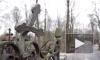 Погибших в Баренцевом море похоронят на Серафимовском кладбище