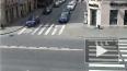 Слишком узкая улица. ДТП на Гатчинской
