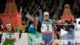 Кубок мира по биатлону: первой из россиянок в спринте ...