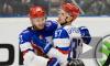 Россия - Словакия: шайба Панарина в овертайме принесла россиянам победу