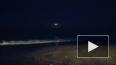 Американец снял на видео шаровые огни, похожие на НЛО