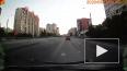 Две машины столкнулись на Луначарского