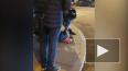 """Полиция задержала дебоширов из """"Дикси"""" на Садовой"""