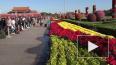 Запретный город в Пекине закроют из-за коронавируса