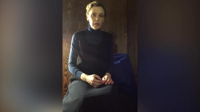 """Умерла актриса из """"Убойной силы""""и """"Тайн следствия"""" Марина Макарова"""