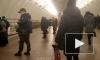 """Очевидцы: """"Сенная площадь"""" и переходы на """"Садовую"""" и """"Спасскую"""" работают в обычном режиме"""