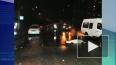 В Москве в Люберцах женщину сбили подряд две иномарки, ...