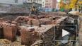Как выглядит старинный рынок, найденный под землей ...