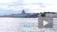 """Видео: корабль """"Адмирал флота Касатонов"""" пришвартован ..."""