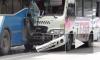 В Петербурге жертвами ДТП с маршруткой и автобусом стали шесть человек