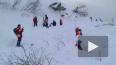 В Хабаровском крае при сходе лавины погибло 2 человека