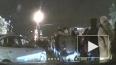 И смех и грех: Очевидцы выложили видео как на Невском ...