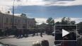 Площадь пожара в ломоносовском ТЦ составила 400 квадратных ...