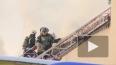 4 пожарных машины выезжали на Каховского, 15 человек ...