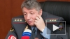 Президент отправил в отставку главу ГУ МВД Петербурга