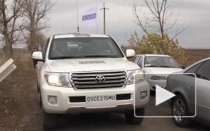 Разведение сил в Петровском в Донбассе будет проходить три дня