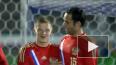 Голы Широкова и Шатова принесли россиянам победу над Исл...
