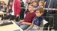 Видео: Выборгские подростки сразились на турнире по виде...