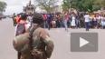 В ЮАР хоронят Нельсона Манделу