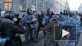 280 активистов до сих пор находятся в отделениях полиции