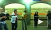Кубинцы зажигают в питерском метро