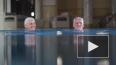 Россиянам разрешили ходить в бассейн без справок