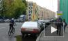 Брендмобили вернулись в Петербург в виде автохлама