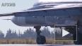 Российские самолеты разбомбили лагерь боевиков около ...
