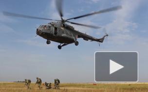 Военная полиция России заняла бывший аэродром США в Сирии